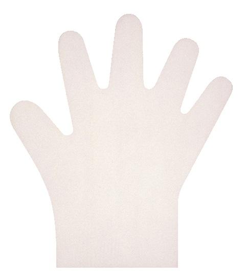 ポリエチレン手袋 100枚入